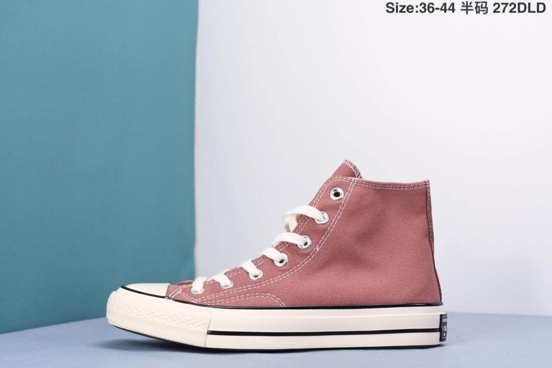 0d859a53eecd Converse Chuck Taylor 1970s High-top Leisure Sports Canvas Shoes Couple s  Board Shoes for Men