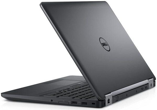 Dell Latitude E5570 ( Intel Ci5-6th Gen /16GB RAM /512 SSD / 15.6 Inch / Cam / Win 10Pro Malaysia