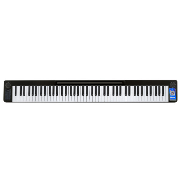 Portable 88 Keys Splicing Piano Digital Piano Multifunctional Electronic Keyboard Piano for Piano Student Musical Instrument Malaysia