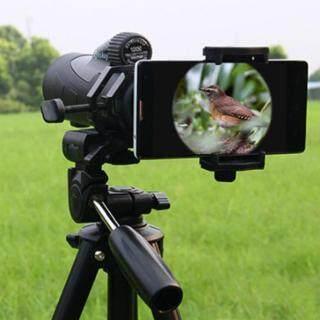 Giá Đỡ Điện Thoại Kính Thiên Văn HILABEE Gắn Khe Cắm 360 Độ Cho Phạm Vi Ống Nhòm Một Mắt thumbnail