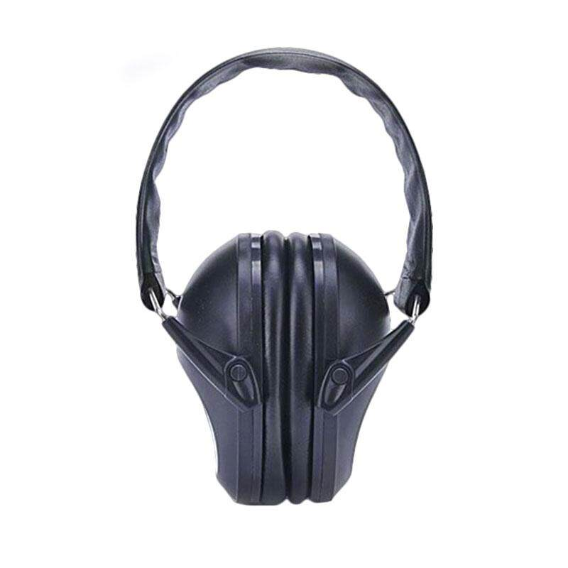 Qearl Shop Practical hot sale!!!Outdoor Shooting Hunting Hearing Protection Ear Protector Soundproof Earmuff