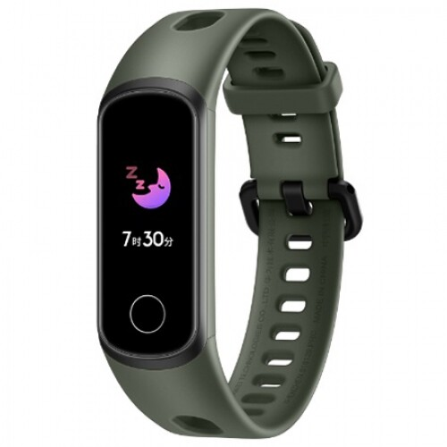 HUAWEI Honor Band 5i 0.96 Inch Smart Bluetooth Bracelet International Edition Malaysia