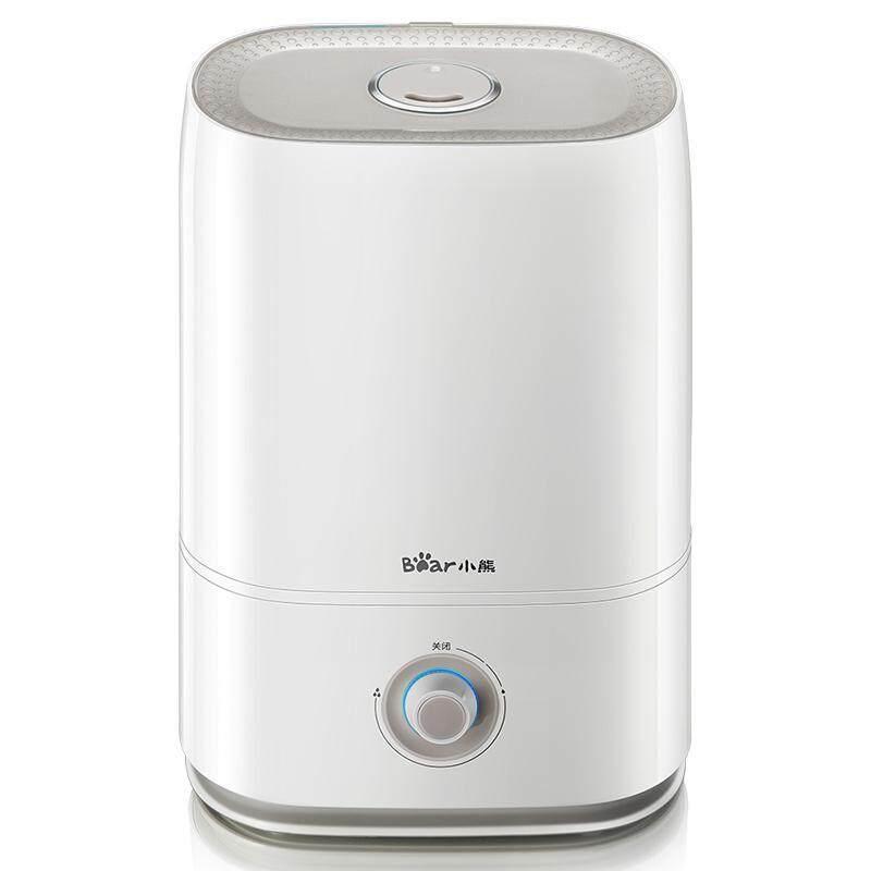 Bear Household Office Humidifier JSQ-C50Q1 5L Large Capacity Desktop Dual Purification Aroma Diffuser Singapore