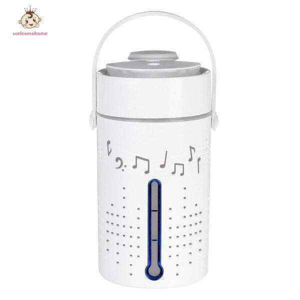 1000ml Ultrasonic Air Humidifier Aroma Essential Oil Diffuser Mist Maker for Home Car USB Fogger Singapore