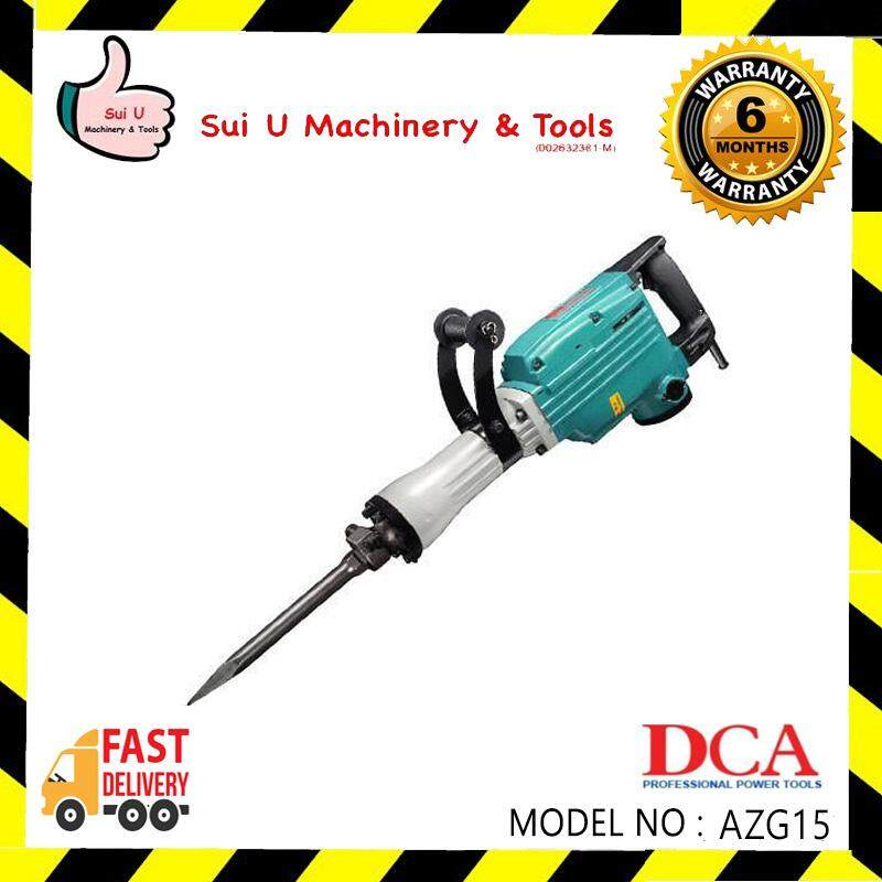 DCA AZG15 Demolition Hammer 1240w
