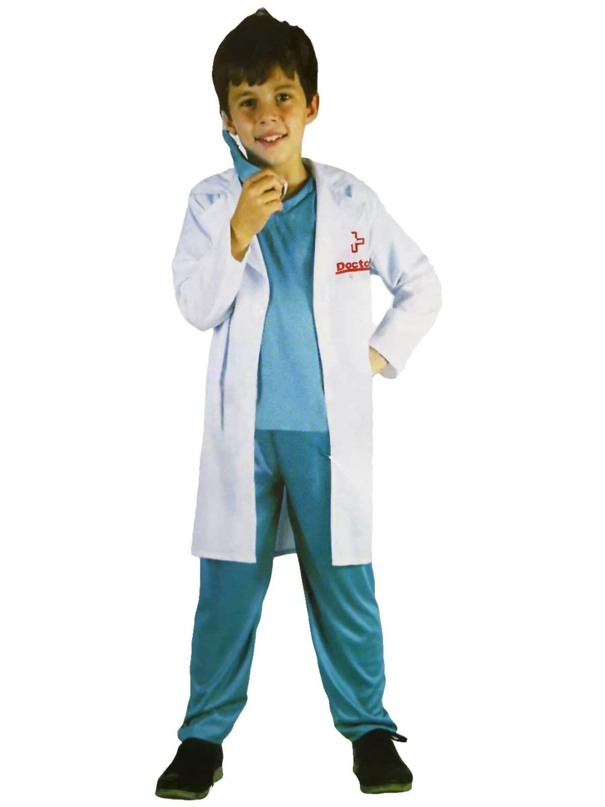 Costume Doctor - Boy toys for girls