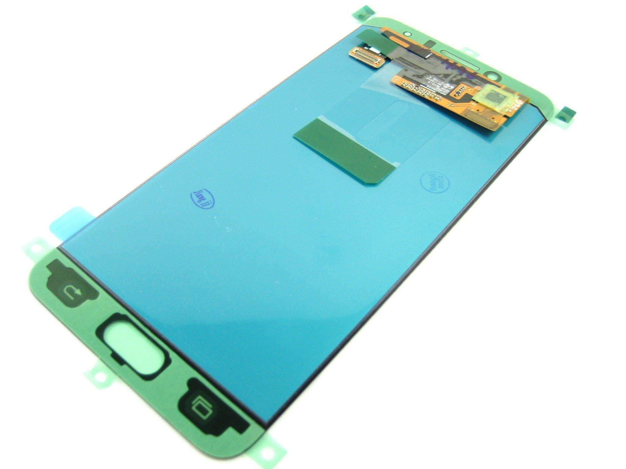 Penuh Layar LCD + Sentuh Layar Digitalisasi untuk Samsung Galaxy C5 Pro SM-C5010 ~ Putih