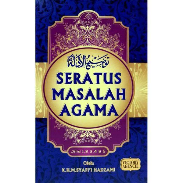 Seratus Masalah Agama Malaysia