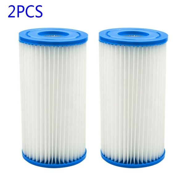 【Ready Stock+COD】Swimming Pool Filter Paper Core Filter Element (Can Be Cleaned And Used Repeatedly)