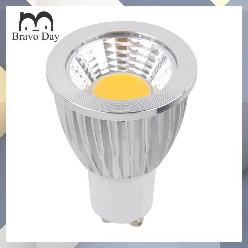 Bóng Đèn LED GU10 AC85-265V Đèn Led COB 12W Đèn Trang Trí Nội Thất