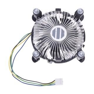 Heatsink CPU Cooling Fan Cooler for Intel Pentium 4 D thumbnail