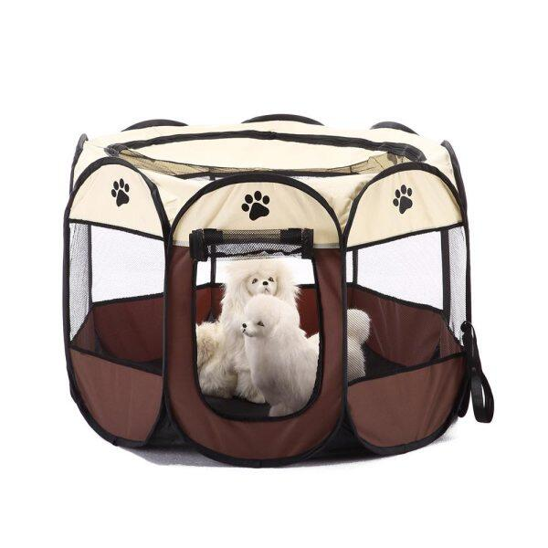 Cũi Chó Trong Nhà, Cũi Chó, Hàng Rào, Nhà Cho Chó Cỡ Nhỏ, Vừa, Lớn, Dùng Cho Thú Cưng