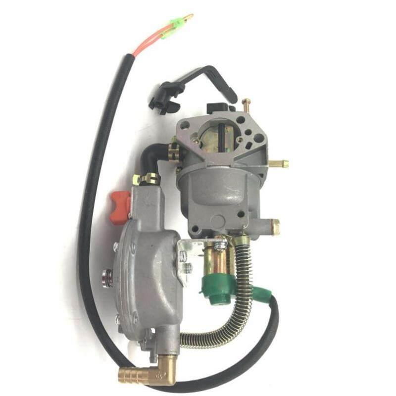 Động cơ Bộ Chế Hòa Khí Thay Thế Vườn Ngoài Trời Máy cắt Cỏ Cho Xe Honda GX390 188F 5KW AUT Bền