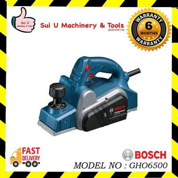 BOSCH GHO6500 Electric Wood Planer 650w