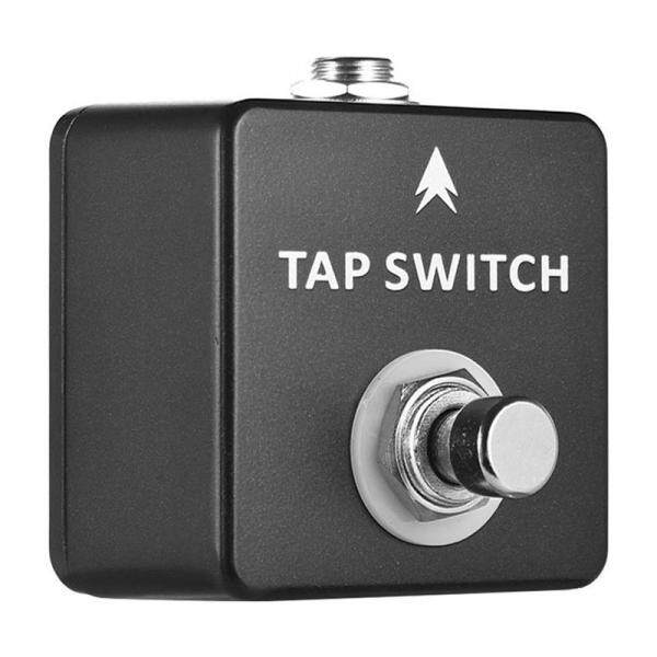MOSKY TAP SWITCH Guitar Effect Pedal Tap Tempo Switch Guitar Pedal Full Metal Shell Guitar Parts & Accessories Malaysia