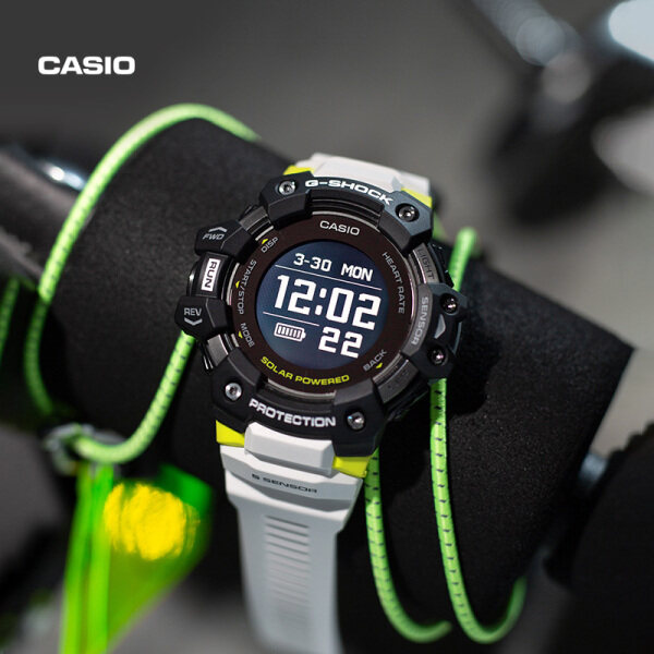 Casioo flagship store GBDH1000 sports smart watch male Casioo official website official authentic GSHOCK Malaysia