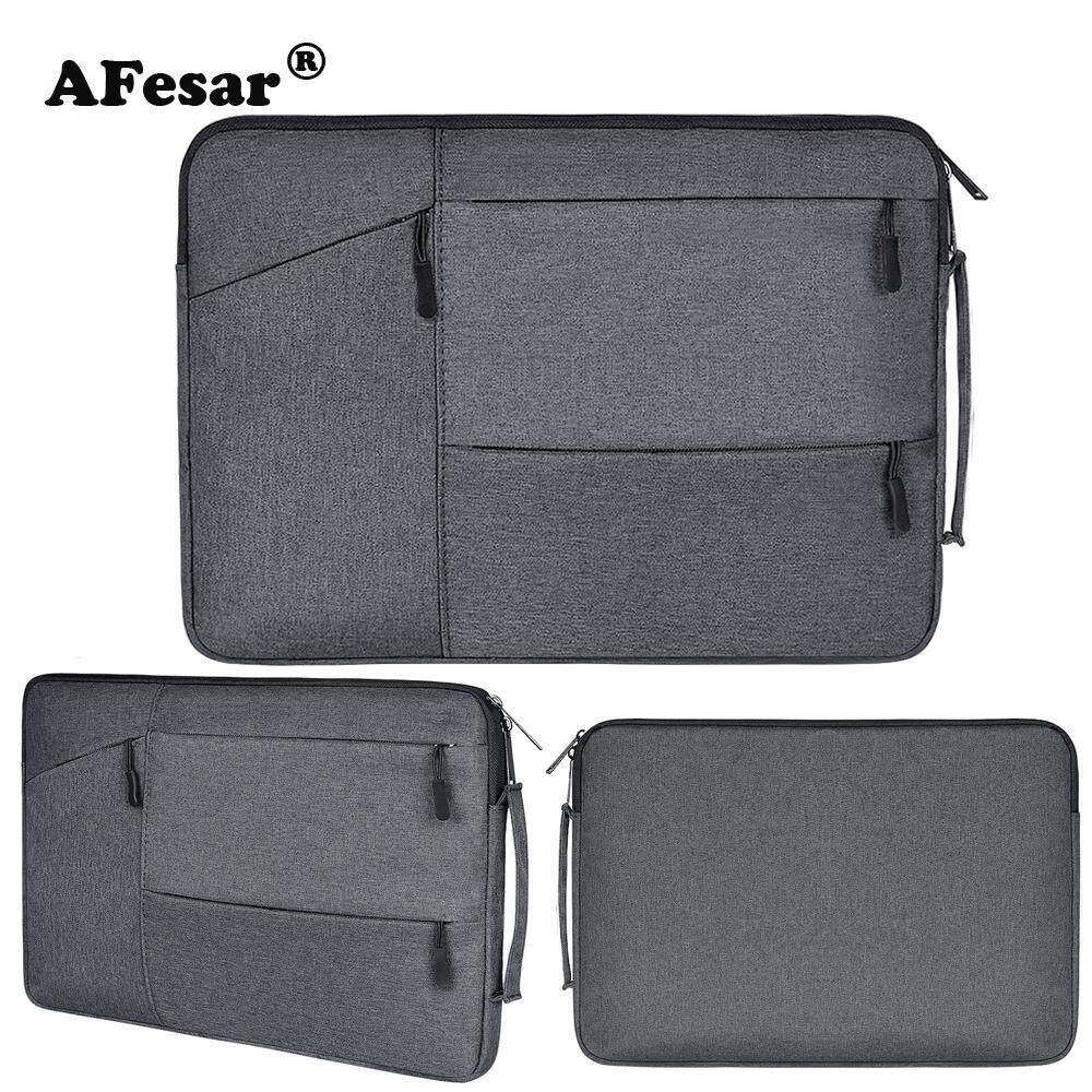 Laptop Bag For Macbook Air Pro Retina 11 12 13 14 15 15.6 inch Laptop Sleeve Case PC Tablet Case Cover ipad bag tablet bag large capacity computer bag