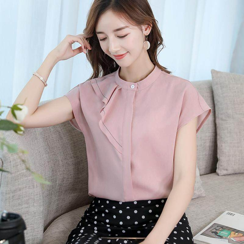 3a3eeda3b8 Buy Brand New Collection of Women Blouse | Lazada.sg
