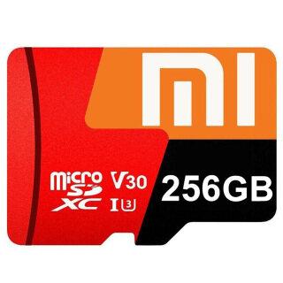 Còn Hàng Đầu Đọc Thẻ Nhớ TF 64GB 128GB 256GB 512GB 1TB, Dành Cho Máy Tính Bảng Camera Điện Thoại Xiaomi thumbnail