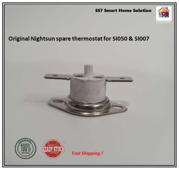 Nightsun Original spare thermostat for SI050/SI007