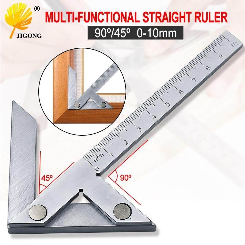 100*70mm Center gauge center finding Marking gauge center verier caliper Protractor——(1 pcs)