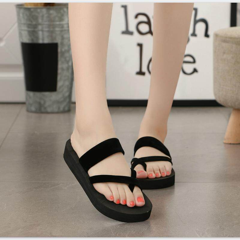 Fashion Women Flip Flops Breathable Beach Shoes Casual Shoes Outdoor Summer Flip Flops For Women Wt542 By Weitu Trade.