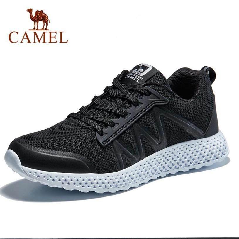 Camel Giày thể thao nữ bằng chất liệu nhẹ và thoáng khí dành cho nữ mang thường ngày - INTL giá rẻ