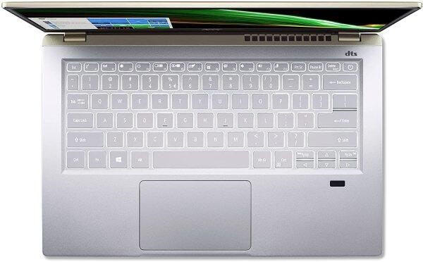 Acer Swift X SFX14-41G-R1S6 Creator Laptop | 14 Full HD 100% sRGB | AMD Ryzen 7 5800U | NVIDIA RTX 3050Ti Laptop GPU | 16GB LPDDR4X | 512GB NVMe SSD | Wi-Fi 6 | Backlit Keyboard | Windows 10 Home Malaysia