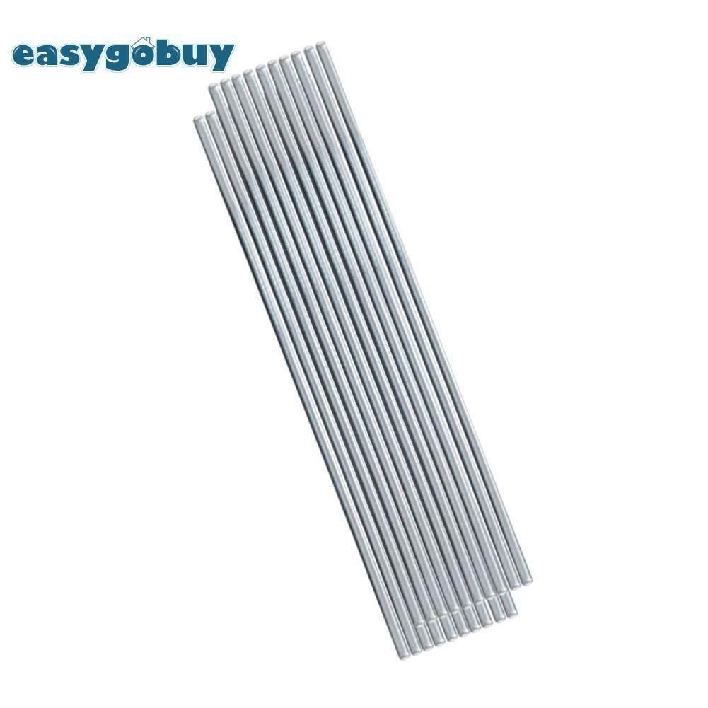 [easygoingbuy]10pcs 500mm Low Temperature Aluminum Welding Rod Electrodes Welding Sticks