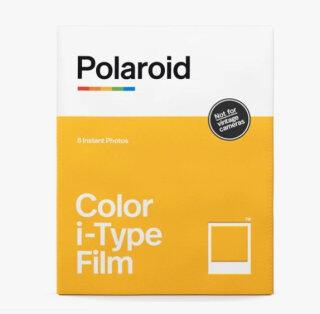 [Polaroid] Phim Tức Thời Loại I Màu-Viền Trắng thumbnail