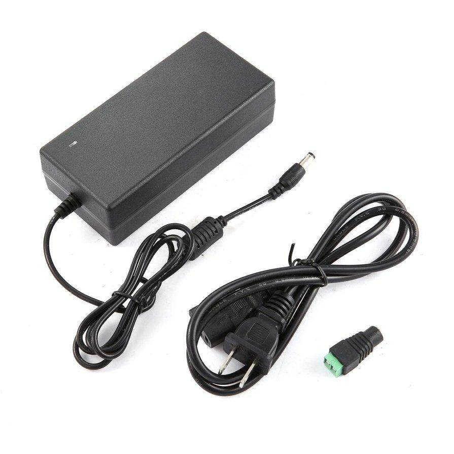 Best Seller 12V 6A AC/DC Power Supply Adapter for Household Electronics Charger Wall Plug