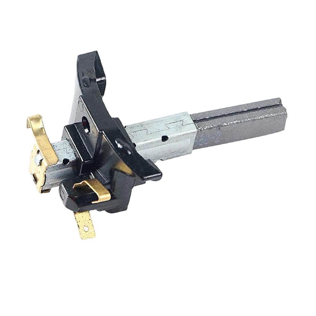 homozy Replacement Carbon Brush for Vacuum Cleaner Motor Head Brush Floor Tool Supplies
