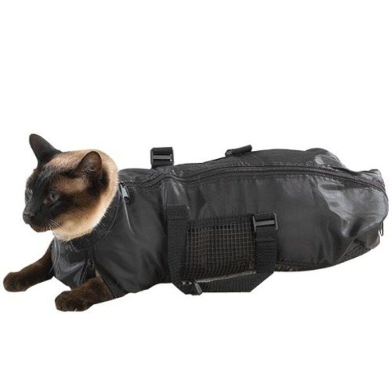 Túi Đựng Chó Không Cần Tay Chó Con Túi Du Lịch Ngoài Trời Đảo Ngược Túi Đeo Đựng Thú Cưng Cho Chó Mèo