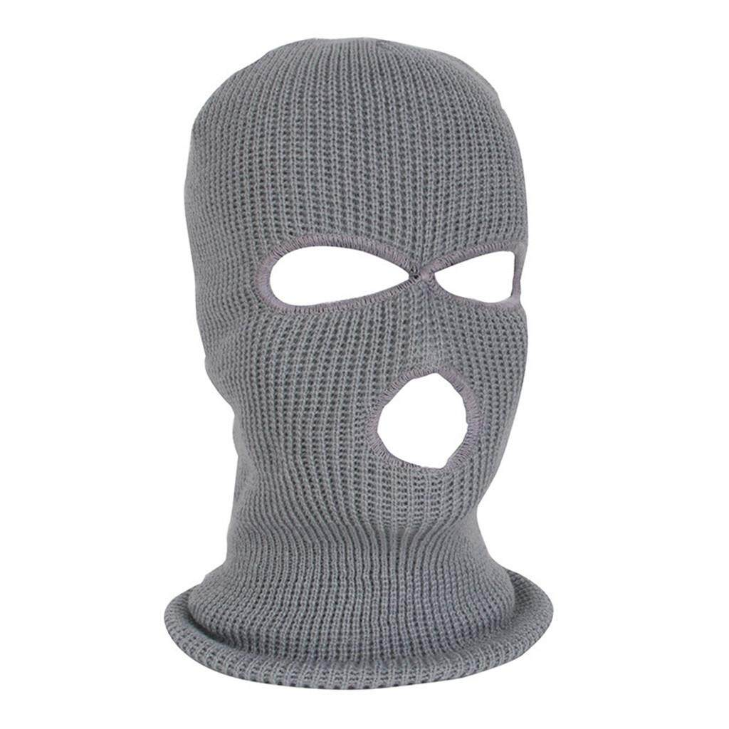 Sunshine country Animal Outdoor Ski Masks Bike Cyling Beanies Winter Wind Stopper Face Hats 5D