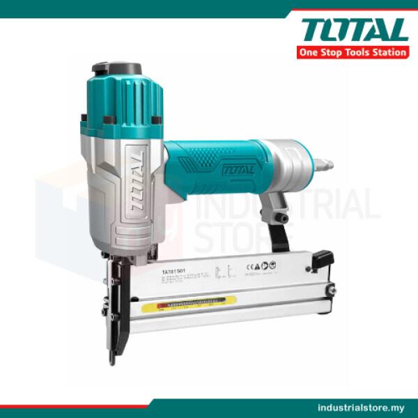TOTAL 2 in 1 Combo Brad Nailer TAT81501