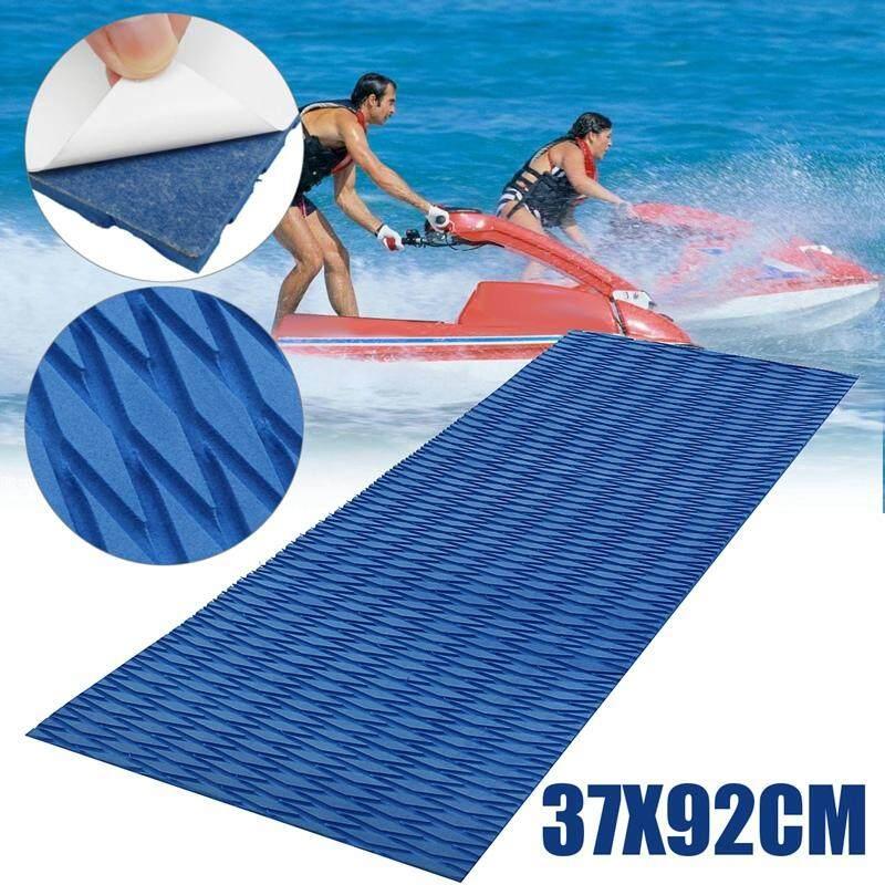 Water Scooter Non-Skid Marine Flooring Synthetic Eva Foam Sheet 37X92Cm Jet-Ski Surfboard Mat Watercraft Sheet 5Mm - 1