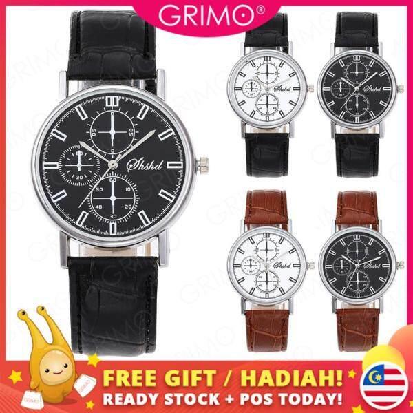 Grimo Malaysia - Rodney Leather Watch Jam Tangan Watches Perempuan Womens Jam Tangan Wanita Lawa Gift Women Ladies Girls New November ac11390 Malaysia