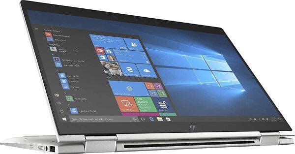 HP EliteBook x360 1030 G4 13.3-Inch Touchscreen Laptop with Verizon/AT&T Compatible 4G LTE Wireless Feature (i7-8665U Processor, WiFi+BT5, 512GB SSD, 16GB RAM, HD-IR Camera) Windows 10 Pro Malaysia