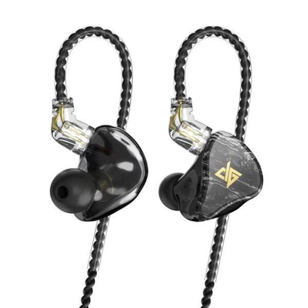 AUGLAMOUR T100 Dynamic HiFi Music Monitor DJ Sport In-Ear Earphones Headset Singapore