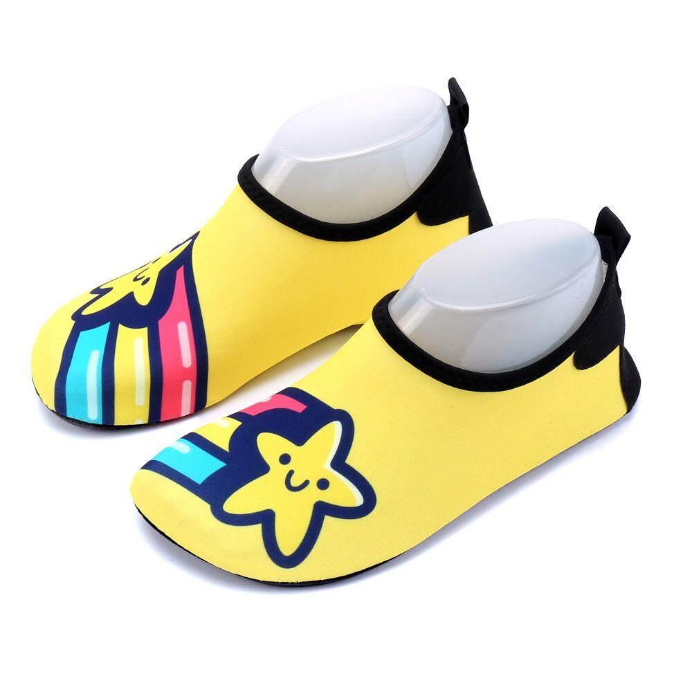 69259687066d QQ Children s wading beach shoes baby toddler shoes swimming shoes  children s shoes upstream shoes