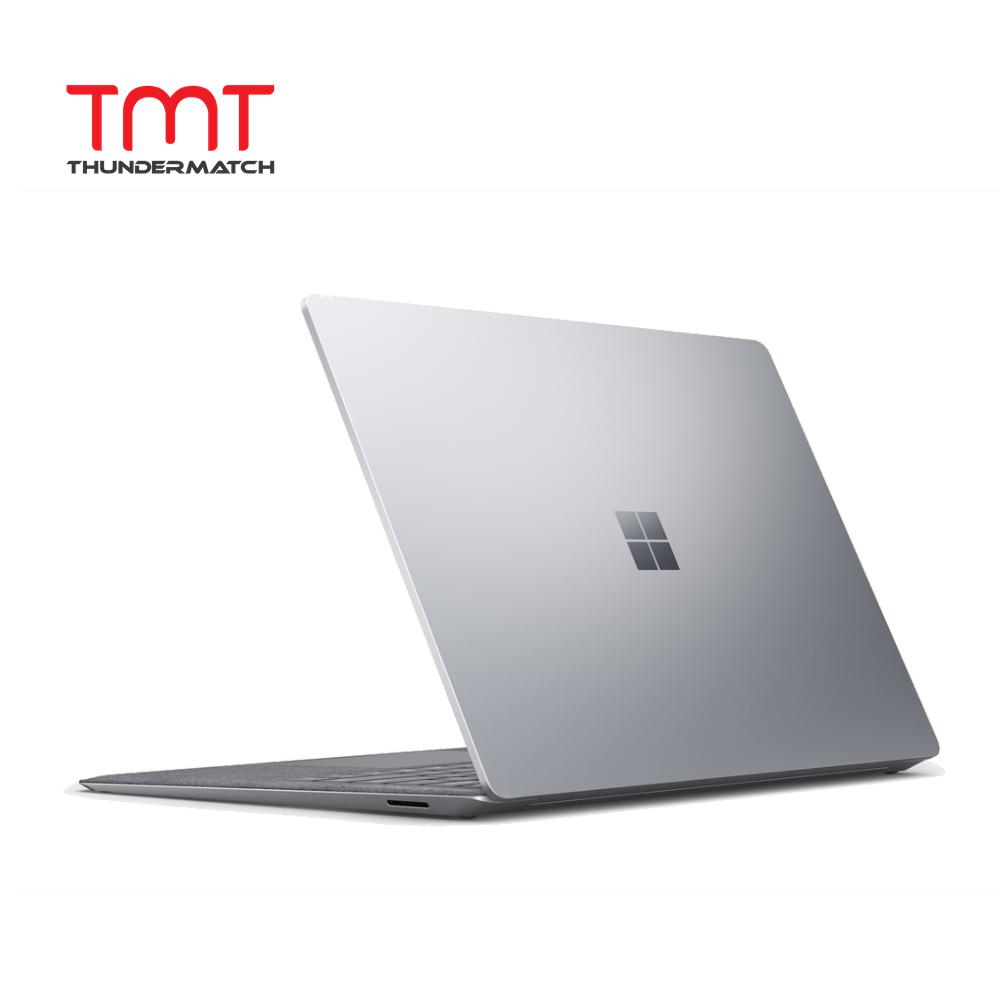 Microsoft Surface Laptop 3 (Platinum) ( Intel Core i5-1035G7, 8GB Ram, 128GB SSD, 13.5 Touch, W10 ) ( VGY-00016 ) Malaysia