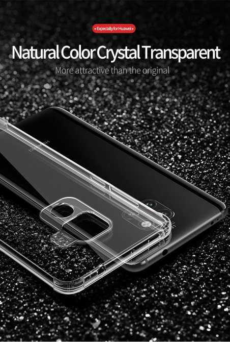 Shockproof Airbag Transparent 1 0 Mm Series Soft TPU Phone
