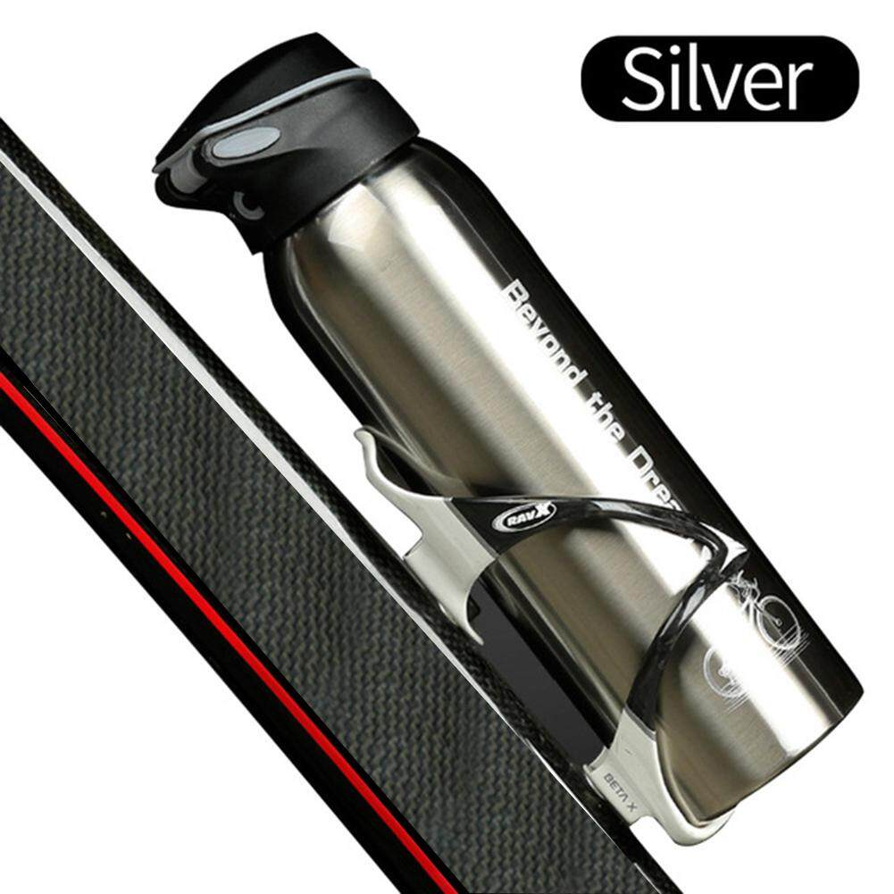 ... Olahraga Minuman Source · 500 Ml Sepeda Gunung Botol Sepeda Naik Aluminium Aloi Cangkir Termos Hangat Menjaga Cangkir Air