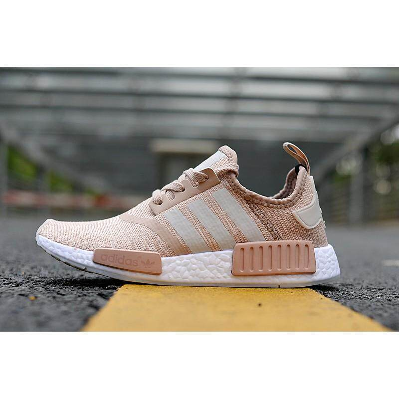 size 40 d75c3 6cbc4 Adidas NMD R1 Women Men shoes Running Shoes Sneakers size36-45