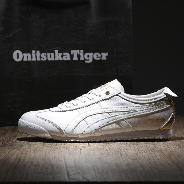 Giày Chạy Bộ OnitsukaˉTiger Cho Nam, Giày Thể Thao Thoải Mái, Thoáng Khí, Dùng Ngoài Trời Thường Ngày giá rẻ