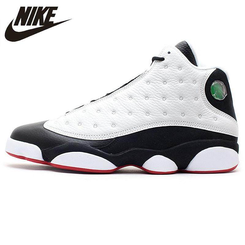 huge selection of aead5 2cbfe Nike Air Jordan Retro 13 He Got Game Men s Basketball Shoes Sneakers, Men s  Comfort Sport