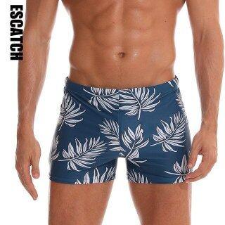 Thương Hiệu Bán Hot Đồ Bơi Nam Nhanh Khô Mùa Hè Homme Thời Trang Cộng Với Kích Thước Quần Với Pad EY-015 thumbnail