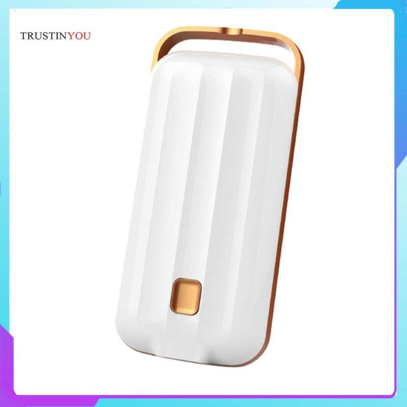 Mini Necklace Negative Ion Air Fresh Remover Formaldehyde Smoke Dust USB Wearable Air Purifier Singapore