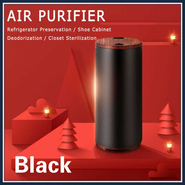 【Free Shipping】Forview3C Air purifier Car ozone sterilizer Sterilization deodorizer Formaldehyde purifier Air freshener Suitable for family cars