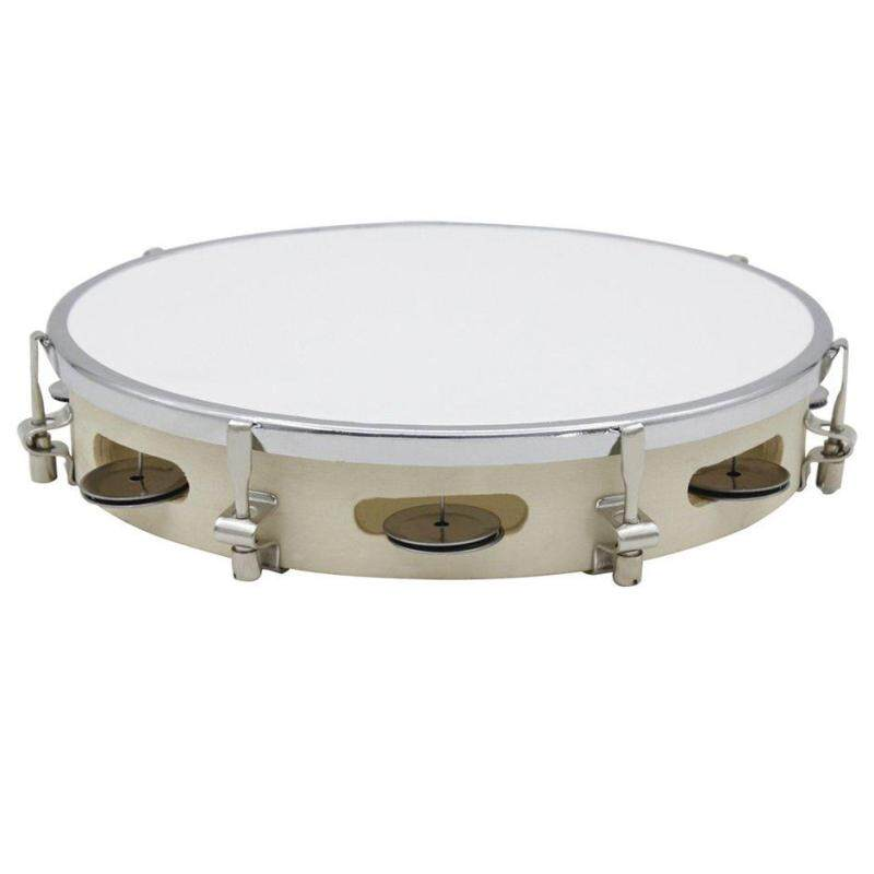 ELEC 10 inch tay Tambourine